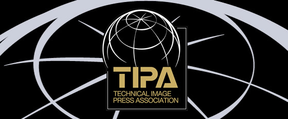 TIPA awards 2013 logo