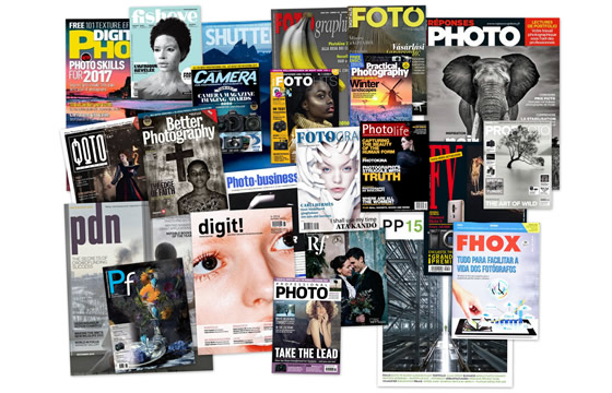 TIPA Awards and the European Photo/Imaging Market Readership Survey Reveals High Awareness Among Consumers.
