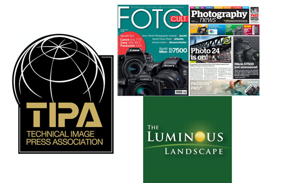 TIPA General Assembly Chooses Best Imaging Products of 2017
